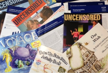 Conference materials image 2
