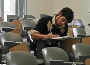 LeTendre scholar image 4