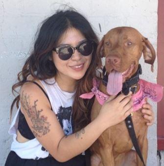 Amy Phung snip